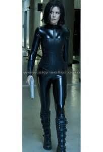 Kate Beckinsale Underworld Costume