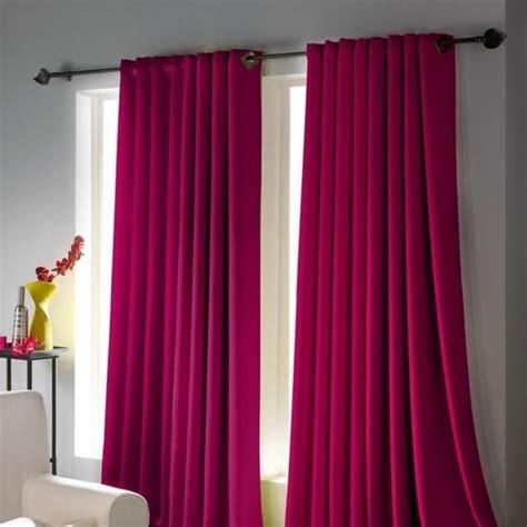 chambre froide maison les rideaux occultants les plus belles variantes en photos