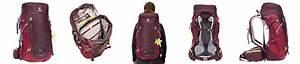 Trekkingrucksack Damen Test : wanderrucksack test die besten backpacks 2019 im vergleich ~ Kayakingforconservation.com Haus und Dekorationen