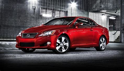 Models Prices lexus announces prices for select 2010 models news top speed