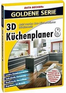 3d Architekt Küchenplaner : 3d k chenplaner 8 software ~ Indierocktalk.com Haus und Dekorationen