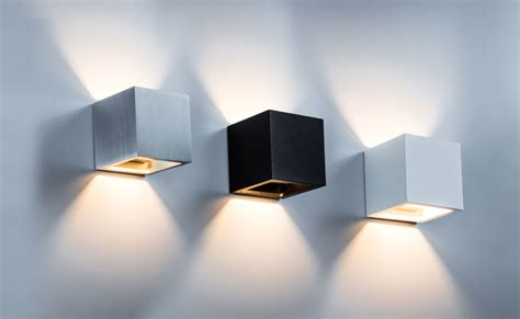 bianco up wall light