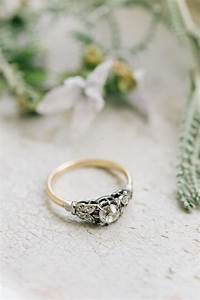 Engagements rings eco friendly wedding ideas for Eco wedding rings
