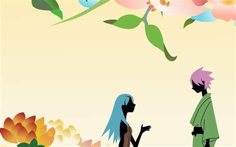 The Tatami Galaxy Wallpaper Farewell Backgrounds Wallpapersafari