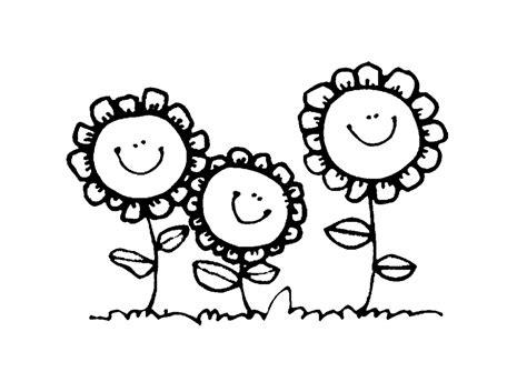 immagini di fiori da stare e colorare fiori immagini da stare disegni da colorare fiori di