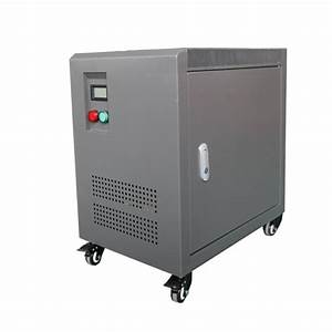 10 Kva Isolation Transformer  3 Phase  400 Volt To 240