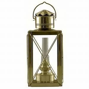brass nautical hurricane lamp nautical lamps nautical With lamp table cargo