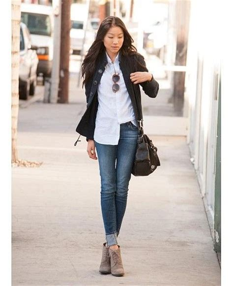 Parisian Chic Style And French Outfit Ideas 2018   FashionTasty.com