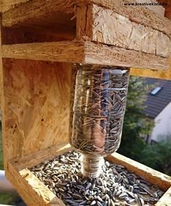 Futterhaus Für Vögel Selber Bauen : automatisches futterhaus ~ Whattoseeinmadrid.com Haus und Dekorationen