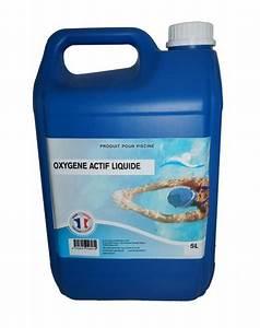 Traitement Piscine Oxygène Actif : traitement oxygene actif traitement eau piscine with ~ Dailycaller-alerts.com Idées de Décoration