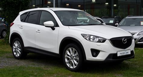 Mazda Cx 5 Picture by Mazda Cx 5 2009 Review Amazing Pictures And Images