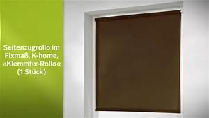 Rollos Zum Bohren : rollos ohne bohren verdunkelung freecellularphone ~ Yasmunasinghe.com Haus und Dekorationen