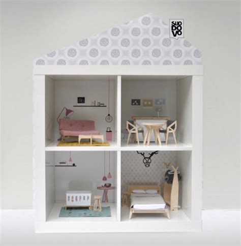 Scaffale Ikea Expedit by Mommo Design Ikea Expedit Hacks