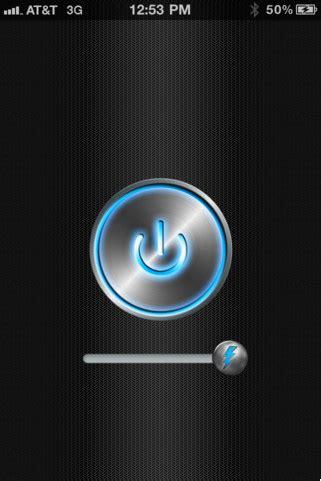 flashlight app for iphone flashlight app has shown me the light gadizmo