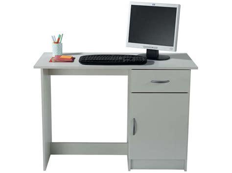 bureau largeur meuble de bureau pas cher promo et soldes la deco