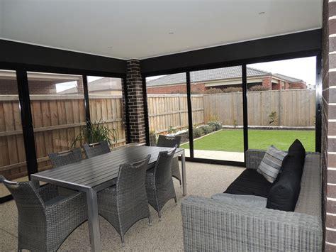 enclosed outdoor rooms pergola ideas by pergola land pty