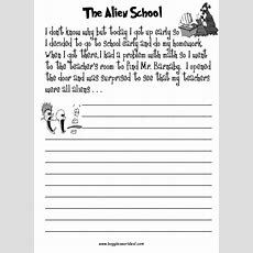 12 Best Images Of Business Letterwriting Prompt Worksheet  Writing Business Letters For Kids