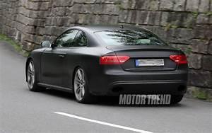 2010 Audi Rs5