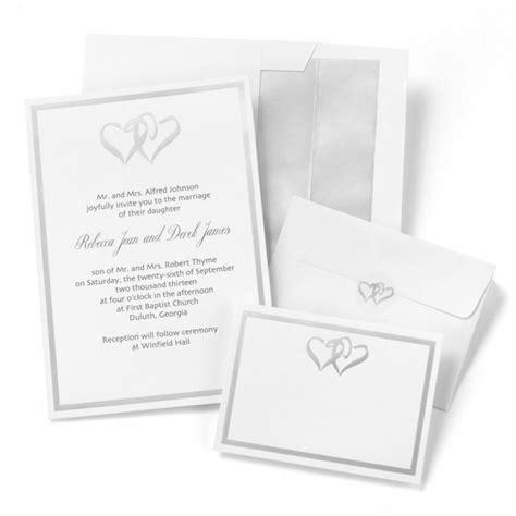 print  wedding invitation kits
