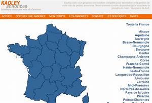 Site D Annonce Gratuite En France : carte interactive cr ation site d 39 annonces ~ Gottalentnigeria.com Avis de Voitures