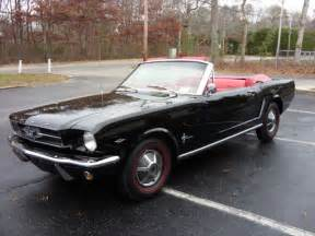 ford mustang vin number 1964 1 2 ford mustang 4 3l for sale photos technical specifications description