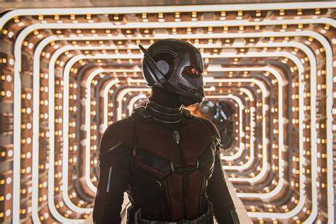 Ant-man And The Wasp Cast & Filmmakers On Crafting The