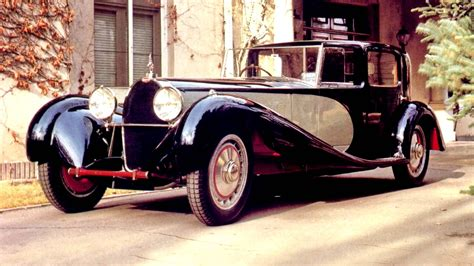 1932 Bugattibugatti Type 55 Super Sport Roadster 1932