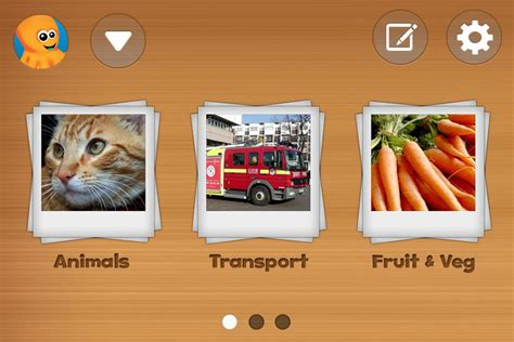 Kids Flashcards Maker  Educational Apps For Schools  Ipad Apps For The Classroom  Best Ipad