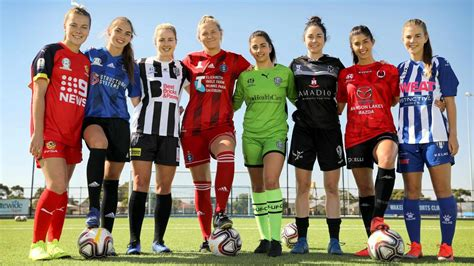 Fixtures, results, matches, standings table, team form, general and bet statistics. Women's soccer: Adelaide City to defend NPL SA title as ...