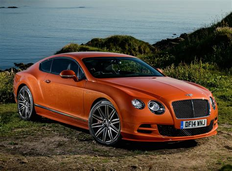 Bentley Continental Wallpaper by Bentley Continental Wallpapers Pictures Images