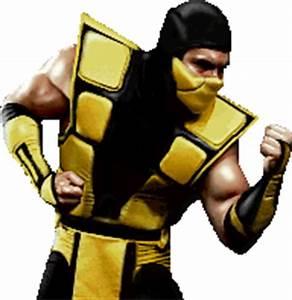MKWarehouse: Ultimate Mortal Kombat 3: Scorpion