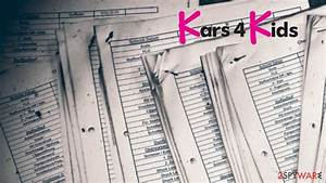Due to unprotected database, Kars4Kids suffered from the ...