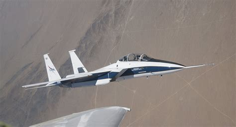 Nasa Test Flights To Bring Back Supersonic Air Travel