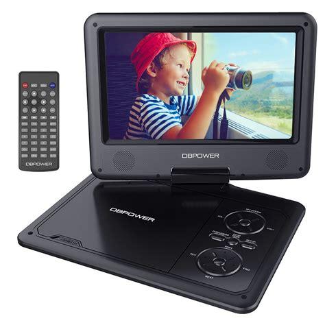 portable player best portable dvd player karaokebananza