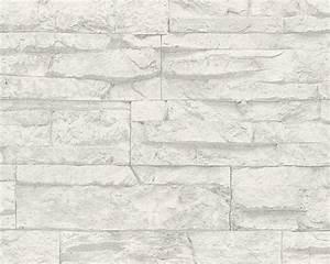 Steintapete Weiß Grau : vliestapete 7071 61 wood 39 n stone stein creme wei bei hornbach kaufen ~ Sanjose-hotels-ca.com Haus und Dekorationen