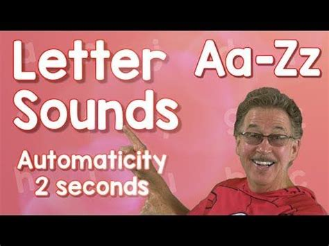 letter sounds automaticity upper   case