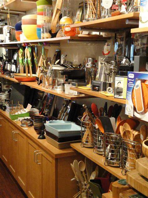 What Does A Kitchen Supply Store Offer  The Kitchen Times