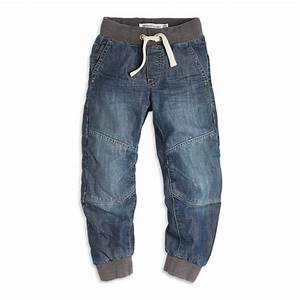 Fodrade jeans barn