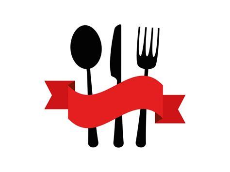 logo cuisine restaurant vector logo element logowik com