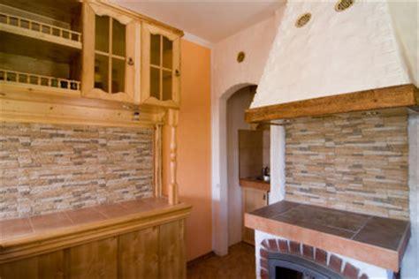 Granitküchenarbeitsplatten Professionell Zuschneiden