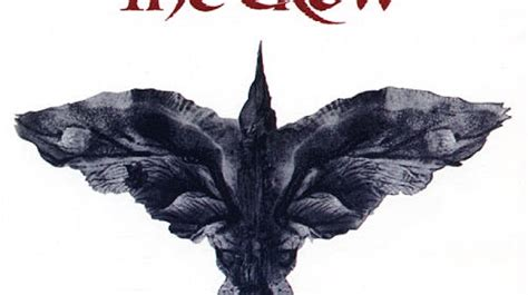 Various Artists, 'the Crow: Original Motion Picture