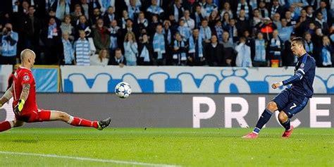 501: Is Cristiano Ronaldo the greatest goal-machine the ...