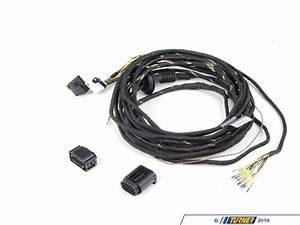 Bmw Wiring Kit : 61120303064 genuine bmw retrofit wiring kit pdc ~ A.2002-acura-tl-radio.info Haus und Dekorationen