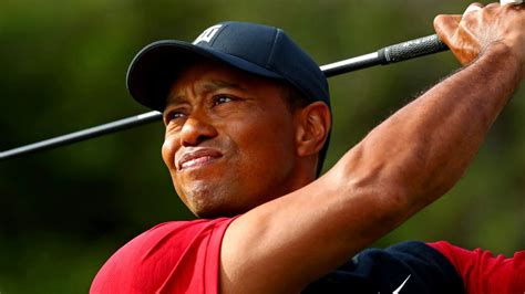 Tiger Woods 'worn out' after busy stretch to end 2018, to ...