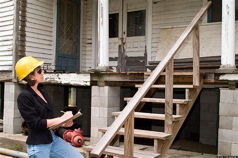 worst   hear   home inspection thestreet