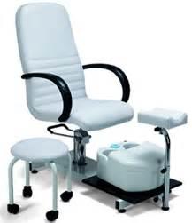 hydraulic pedi chair with bowl