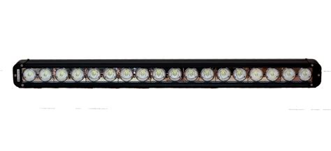 30 quot 180 watt single row led light bar