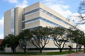 U of H Science & Engineering Research Center
