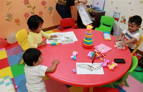 5 child daycare centers in jakarta indoindians 336 | lovely sunshine daycare