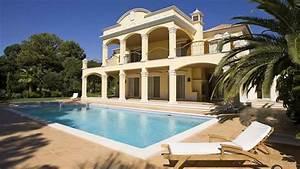 Maison De Riche : les maisons en inde ~ Melissatoandfro.com Idées de Décoration